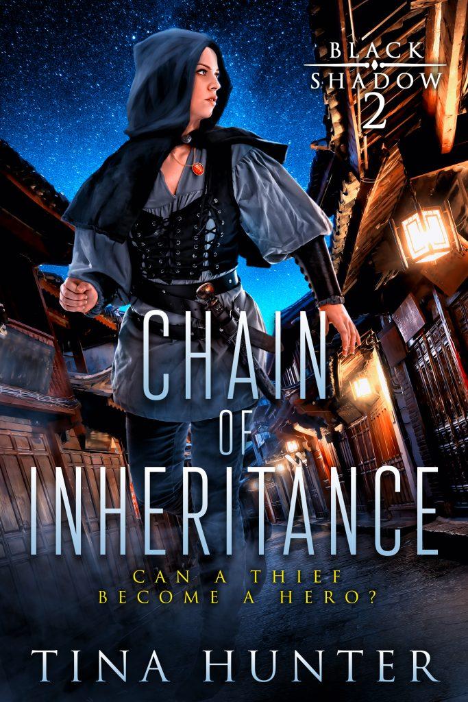 Chain of Inheritance